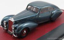MATRIX SCALE MODELS DELAGE D8 120 S POURTOUT COUPE 1938