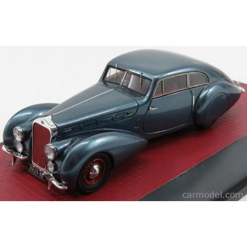 MATRIX SCALE MODELS DELAGE D8 120 S POURTOUT COUPE 1938