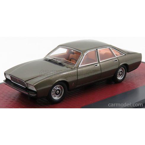 MATRIX SCALE MODELS Jaguar XJ12 PININFARINA 1973