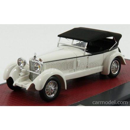 MATRIX SCALE MODELS MERCEDES BENZ 680S TOURER SINDELFINGEN #35255 CLOSED 1927