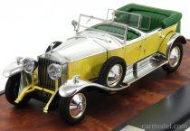 MATRIX SCALE MODELS ROLLS ROYCE PHANTOM I ch.820R TOURER BARKER CABRIOLET 1929