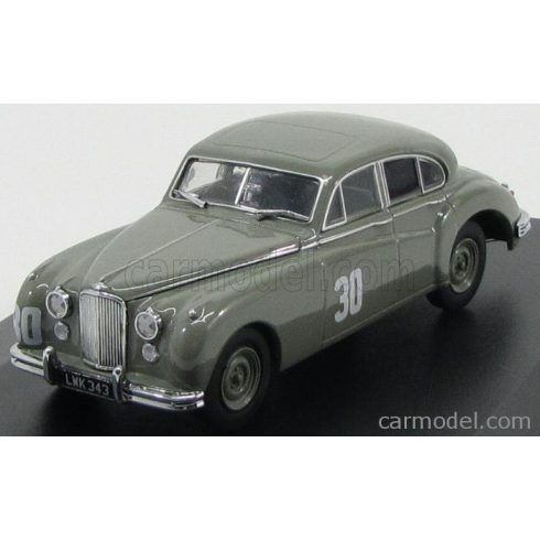 OXFORD MODELS JAGUAR MKVII N 30 WINNER SILVERSTONE TOURING CAR 1952 S.MOSS