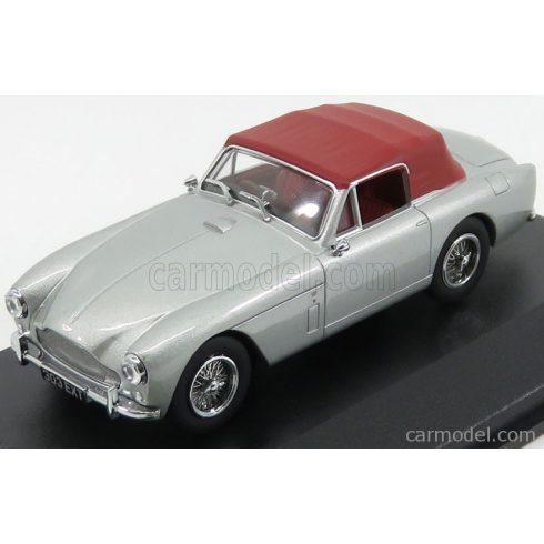 OXFORD MODELS ASTON MARTIN DB2 MKII CABRIOLET CLOSED 1954