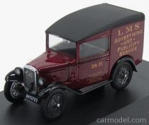 OXFORD MODELS AUSTIN SEVEN RN VAN PUBLICITAIRE LMS SERVICE 1923