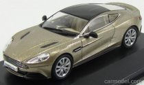 OXFORD MODELS ASTON MARTIN VANQUISH COUPE RHD 2013