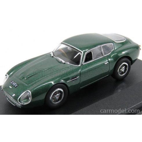 OXFORD MODELS ASTON MARTIN DB4 GT COUPE ZAGATO RHD 1964