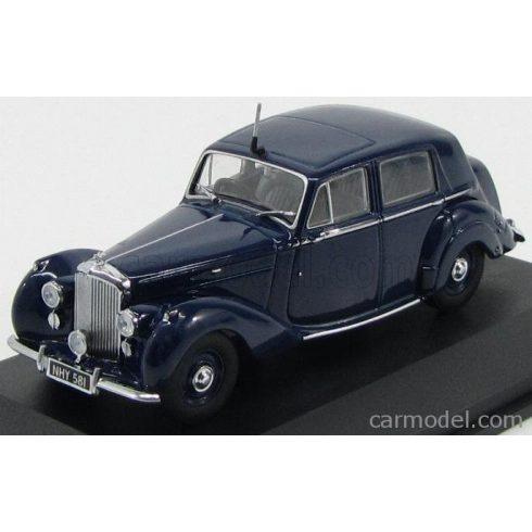 OXFORD MODELS BENTLEY MK VI 4-DOOR RHD IVO PETERS 1950 - PERSONAL CAR