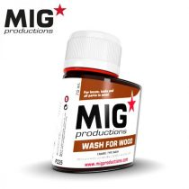 MIG Productions Wash for Wood