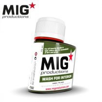 MIG Productions Wash for Interior