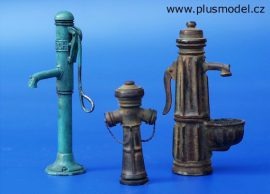 Plus Model Water pumps