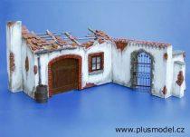 Plus Model Ruin farm
