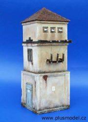 Plus Model Village transformer house