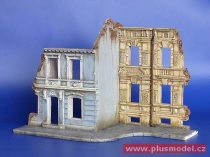 Plus Model Block of Flats