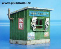 Plus Model Tobaconnist's