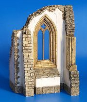 Plus Model Gotic Cathedral Window