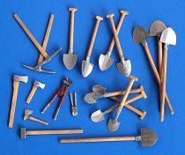 Plus Model Sapper tools