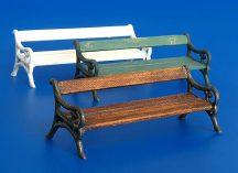 Plus Model Park benches