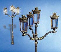 Plus Model City lamp