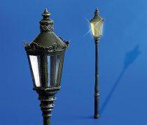 Plus Model Park lamps