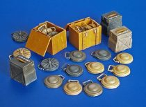 Plus Model Antitank mines II