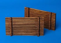 Plus Model Timbering of trenches