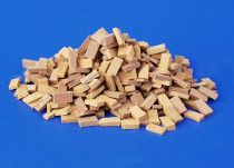 Plus Model Bricks and bricks strewing 1:48