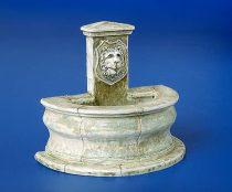 Plus Model Round fountain
