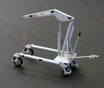 Plus Model Crane Ruger H-3D