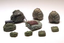 Plus Model German rucksack WW II