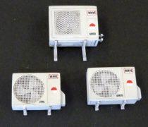 Plus Model Air-condition