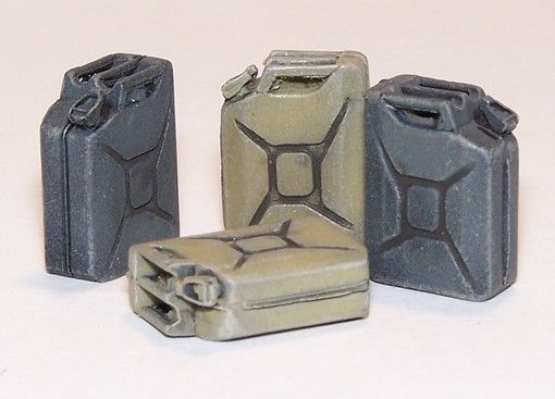 Plus Model German jerrycan (8)