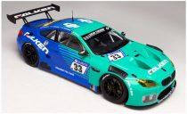 Nunu BMW M6 GT3 Falken Motorsports makett