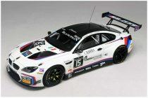 Nunu BMW M6 GT3 Italia Monza makett