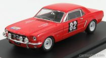 PREMIUM-X FORD USA MUSTANG COUPE N 82 RALLY TOUR DE FRANCE 1964 LJUNGFELD - SAGER