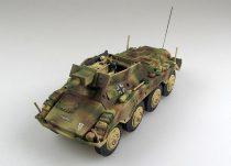 Panzerstah Sd.Kfz.234/3 - 1. Pz.Div. Hungary 1945