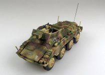 Panzerstahl Sd.Kfz.234/3 - 1. Pz.Div. Hungary 1945