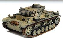 Panzerstahl Panzer III Ausf.N - 15.Pz.Div., Afrikakorps 1943