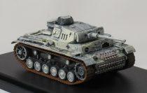 Panzerstahl Panzer III Ausf.L 3.Pz.Gren.Div Russia 1942