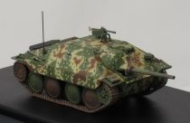 Panzerstahl Hetzer early - Stug Abt 1708 France 1944