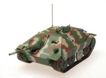 Panzerstahl Hetzer Mid Production 2.pz.div. Hungary 1945