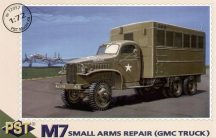 PST M7 Small Arms Repair (GMC truck)