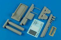 Aerobonus Oxygen/Nitrogen handtruck type II