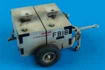 Aerobonus USAF 150 gallon fuel bowser
