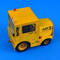 Aerobonus UNITED TRACTOR GC-340-4 A9 Cab-LPG