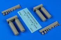Aerobonus Compressed gas bottles - acetylene