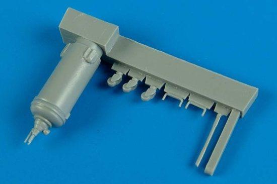 Aerobonus Bucket lubrication pump