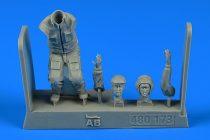 Aerobonus Soviet Aircraft Mechanic - the period of the Warsaw pact (2)