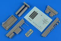 Aerobonus USAF Oxygen/Nitrogen Handtruck type II