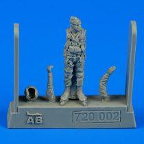 Aerobonus U.S.A.F. fighter pilot - Vietnam war 1960 - 1975