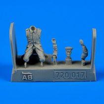 Aerobonus German and Austro-Hungarian Aircraft Mechanic WWI. (1914-1918) - part 2